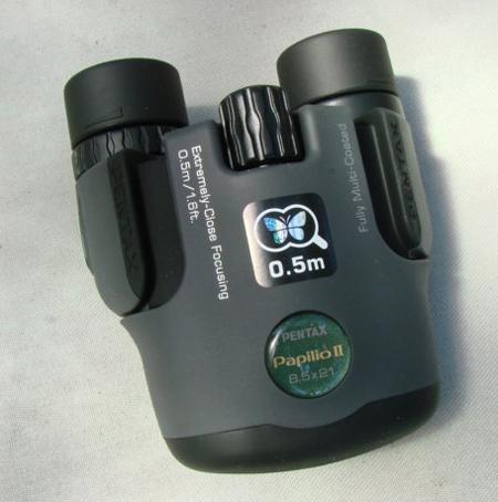 Kate-Binoculars